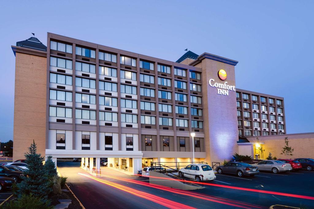 Comfort Inn & Suite Event Center