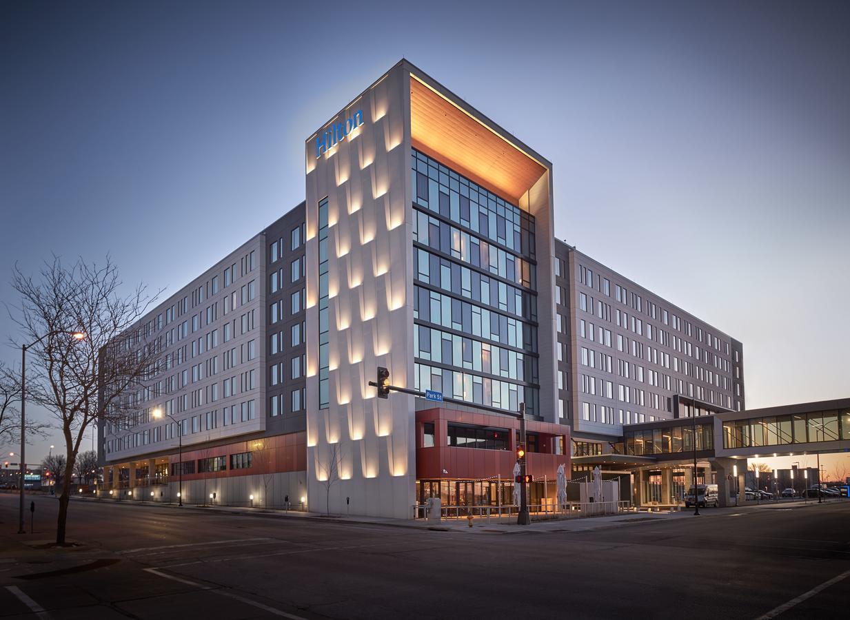Hilton Des Moines Dowtown